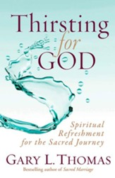 Thirsting for God - eBook
