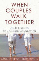 When Couples Walk Together - eBook