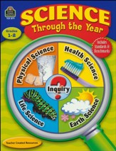 Science Through the Year (Grades 1  and 2)