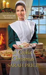 An Amish Cookie Club Christmas