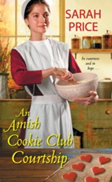 An Amish Cookie Club Courtship, #3