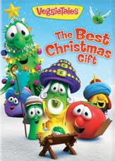 VeggieTales: The Best Christmas  Gift, DVD