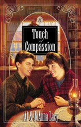 Touch of Compassion - eBook