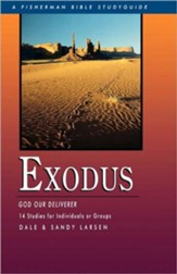 Exodus: God Our Deliverer - eBook