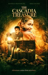 The Cascadia Treasure DVD