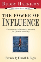 Power of Influence - eBook