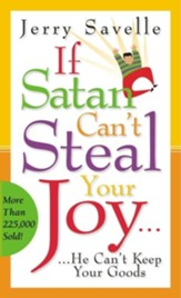 If Satan Can't Steal Your Joy - eBook