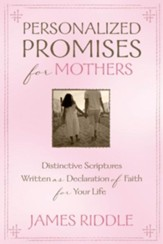 Personalized Promises for Mothers - eBook
