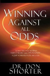 Winning Against All Odds - eBook