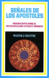 Señales de los Apóstoles  (Signs of the Apostles)