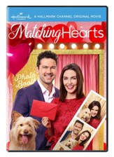 Matching Hearts DVD