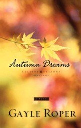 Autumn Dreams - eBook