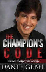 The Champion's Code - eBook