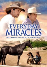 Everyday Miracles DVD