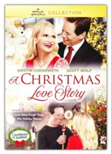 A Christmas Love Story, DVD