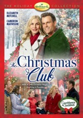 The Christmas Club DVD