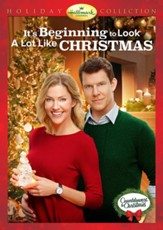 It's Beginning To Look A Lot Like Christmas, DVD