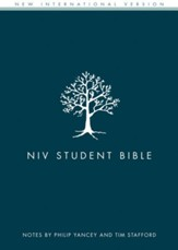 NIV Student Bible - eBook