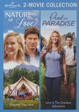 Nature of Love and Pearl In Paradise DVD: Hallmark 2-Movie Collection