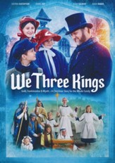 We Three Kings, DVD