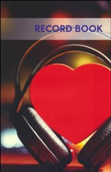 A New Song: Record Book
