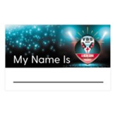 A New Song: Name Tags, pack of 50
