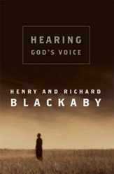 Hearing God's Voice - eBook