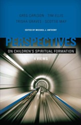 Perspectives on Children's Spiritual Formation - eBook
