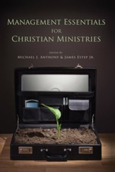 Management Essentials for Christian Ministries - eBook