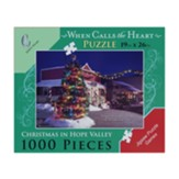 When Calls the Heart: Christmas in Hope Valley, Puzzle