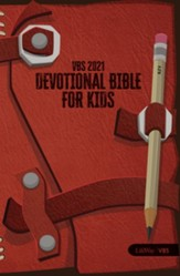 Destination Dig: Devotional Bible,  KJV