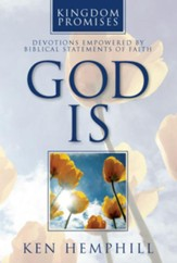 God Is - eBook