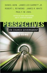 Perspectives on Church Government - eBook