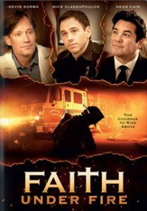 Faith Under Fire DVD