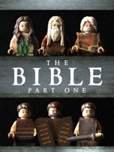 The Bible, Part One DVD