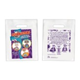 Fearbusters, Goodie Bags, Pack of 12