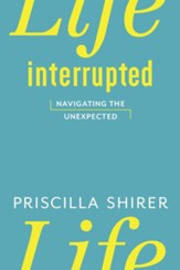 Life Interrupted - eBook