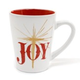 The Joy of Christmas Mug