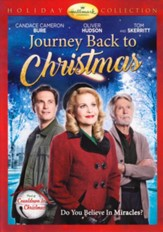 Journey Back to Christmas, DVD