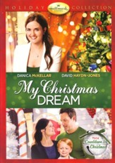 My Christmas Dream, DVD