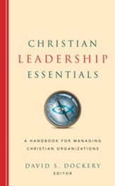 Christian Leadership Essentials - eBook