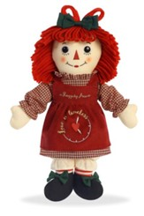 Raggedy Ann Doll, Love is Timeless