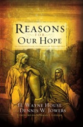 Reasons for Our Hope - eBook