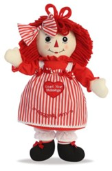 Raggedy Ann Doll, Blessings