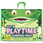 Lily's Playtime Learning Pack