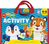 On The Go Activity Learning Set