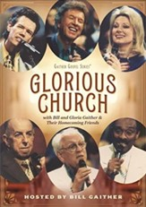 Glorious Church DVD