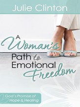 Woman's Path to Emotional Freedom, A - eBook