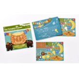 Pumpkin Prayer Family Activity Kit