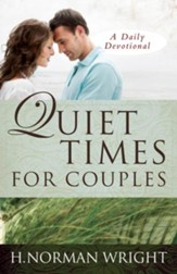 Quiet Times for Couples - eBook